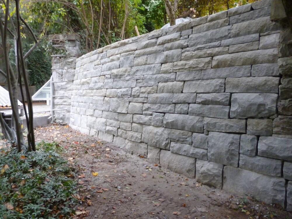 Mauer 2020